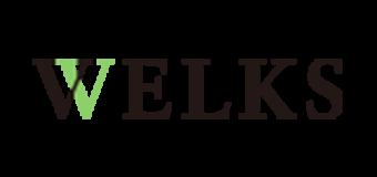 株式会社ウェルクスのロゴ
