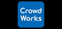 株式会社クラウドワークスのロゴ