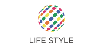 LIFE STYLE株式会社のロゴ