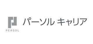 パーソルキャリア株式会社のロゴ
