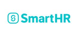 smartHRのロゴ画像