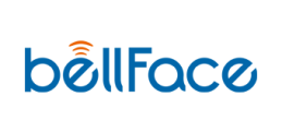 ベルフェイス株式会社のロゴ