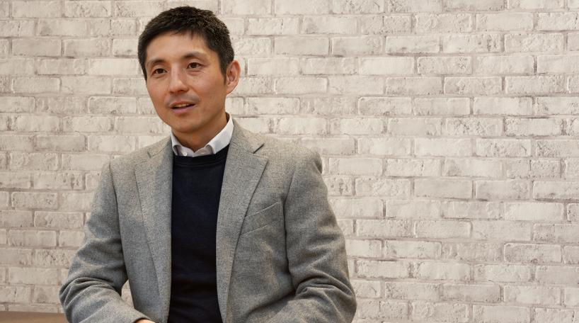 東港金属株式会社 代表取締役 福田 隆氏